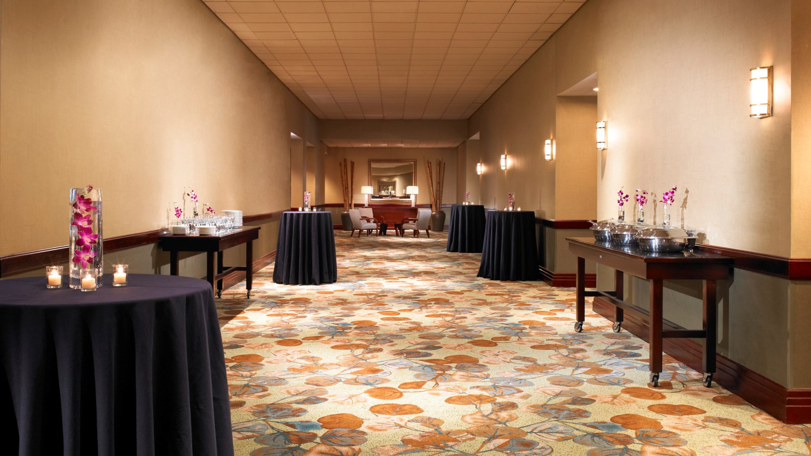 The Westin San Francisco Airport | Pre-Function Space