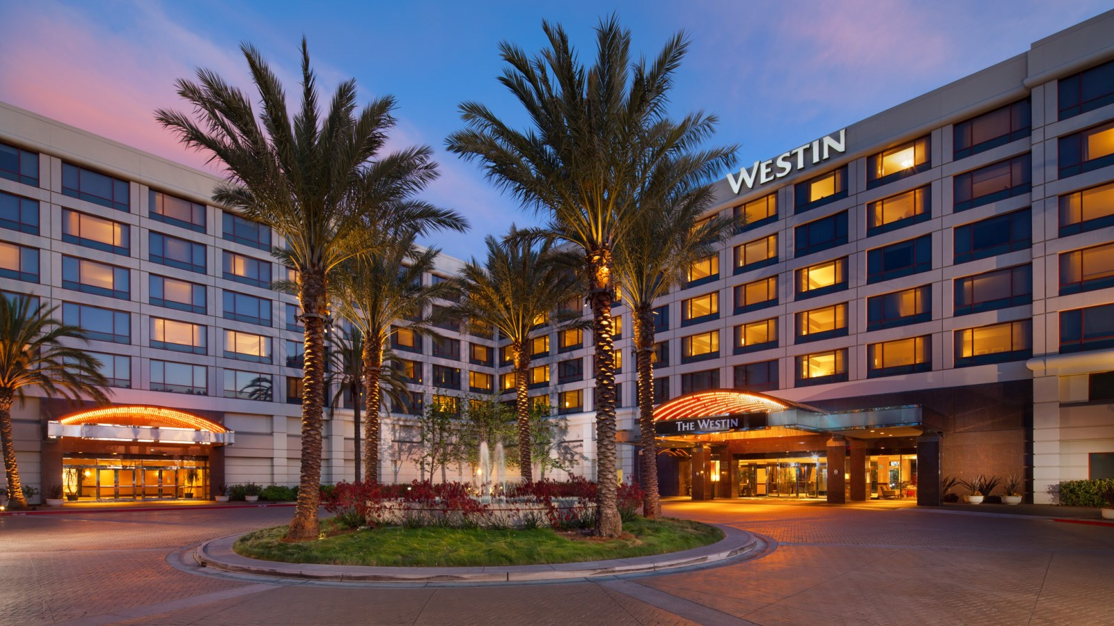 The Westin San Francisco Airport | Exterior