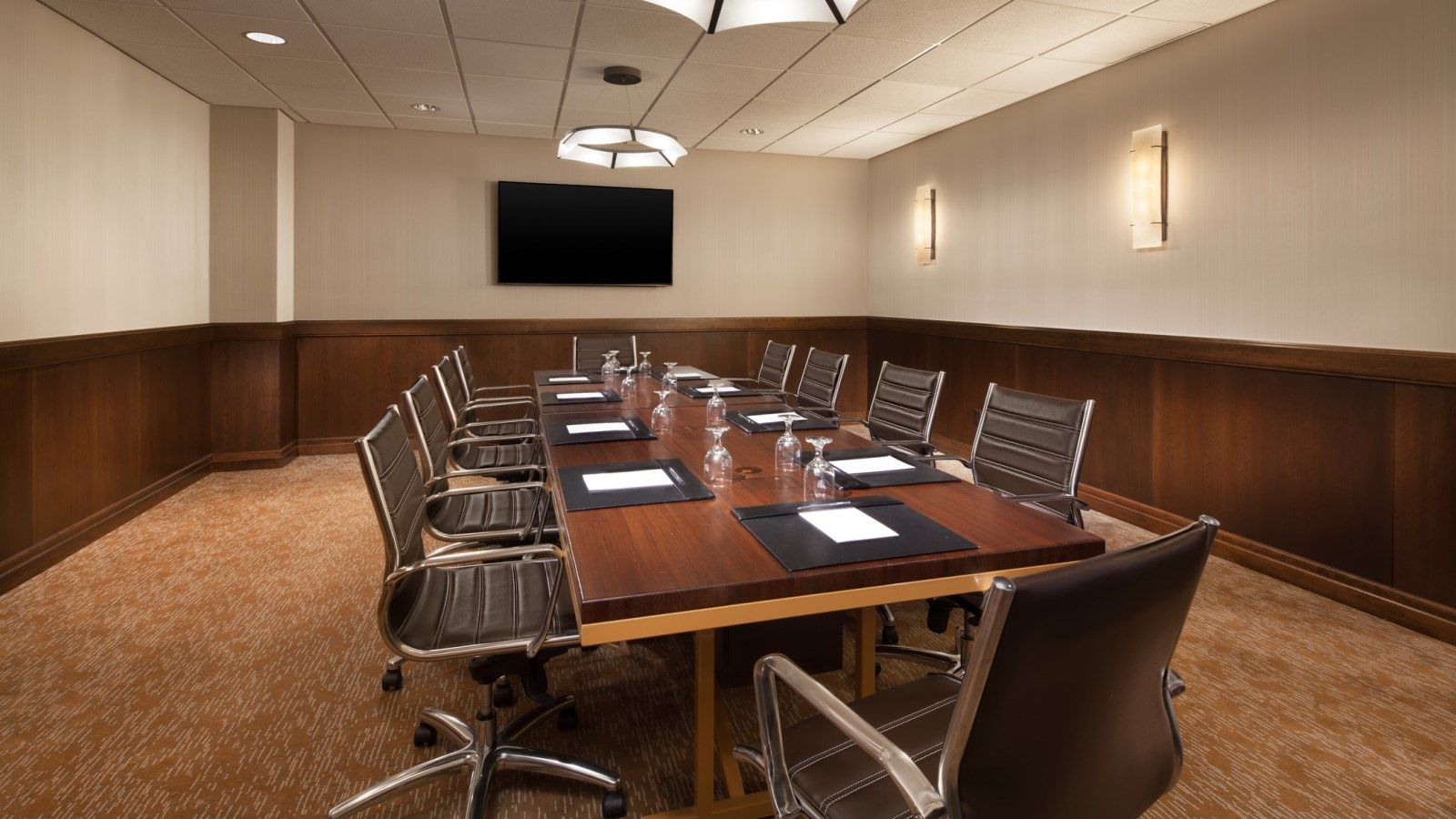 The Westin San Francisco Airport | Magnolia Meeting Space